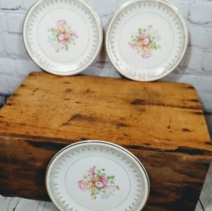 Taylor Smith Taylor China Plate